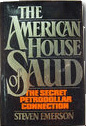 Cover of The American House of Saud