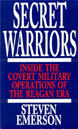 Cover of Secret Warriors