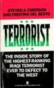 Cover of Terrorist